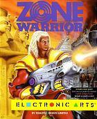 Zone Warrior per Amiga