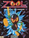 "Zool: Ninja of the ""Nth"" Dimension per Amiga"