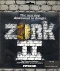 Zork II: The Wizard of Frobozz per Amiga