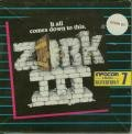 Zork III: The Dungeon Master per Amiga
