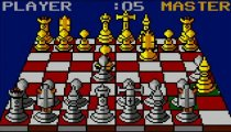 Fidelity Ultimate Chess Challenge - Gameplay