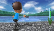 Wii Play: Motion - Trailer Skip Skimmer