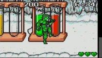 Kung Food - Gameplay