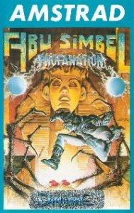 Abu Simbel Profanation per Amstrad CPC