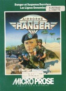 Airborne Ranger per Amstrad CPC