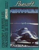 Airwolf per Amstrad CPC