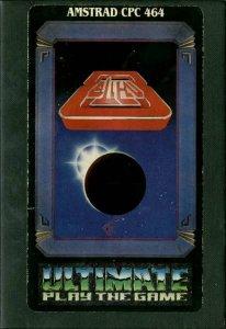 Alien 8 per Amstrad CPC