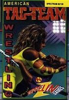 All American Tag-Team Wrestling per Amstrad CPC