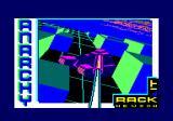 Anarchy per Amstrad CPC