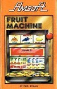 Arcade Fruit Machine per Amstrad CPC