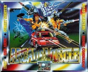Arcade Muscle per Amstrad CPC