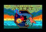 Archon II: Adept per Amstrad CPC