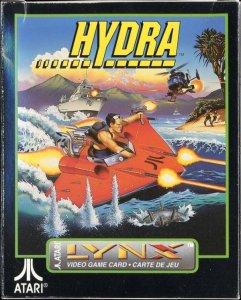 Hydra per Atari Lynx