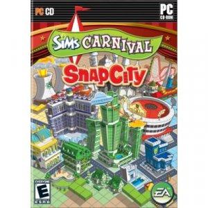 The Sims Carnival SnapCity per PC Windows