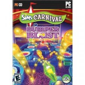 The Sims Carnival Bumper Blast per PC Windows