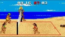 Malibu Beach Volleyball - Gameplay