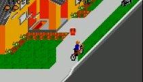 Paperboy - Gameplay