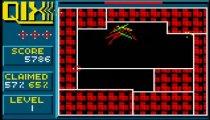 Qix - Gameplay