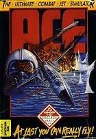 ACE: Air Combat Emulator per Amstrad CPC