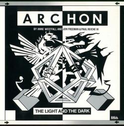 Archon: The Light and the Dark per Amstrad CPC
