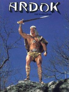 Ardok the Barbarian per Amstrad CPC