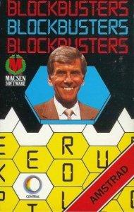 Blockbusters: Gold Run per Amstrad CPC