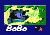 Bobo per Amstrad CPC