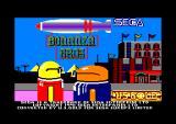 Bonanza Bros per Amstrad CPC