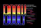 Booly per Amstrad CPC