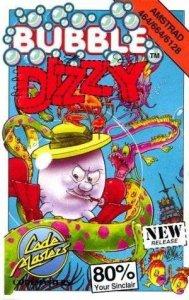 Bubble Dizzy per Amstrad CPC