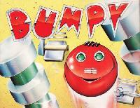 Bumpy's Arcade Fantasy per Amstrad CPC