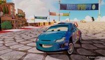 Cars 2: il videogioco - Dietro le quinte