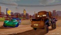 Cars 2: il videogioco - Trailer in italiano con Cricchetto