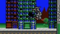 Rampage - Gameplay