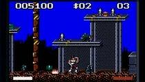 Switchblade II - Gameplay