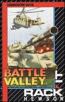 Battle Valley per Amstrad CPC