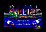 Batty per Amstrad CPC