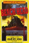 Beach Head per Amstrad CPC