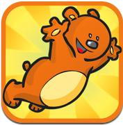 Bear Bounce per iPhone
