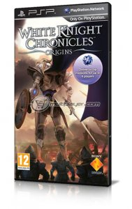 White Knight Chronicles: Origins per PlayStation Portable