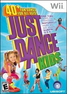 Just Dance Kids per Nintendo Wii