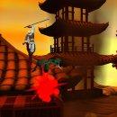 Sega: Crush3d e Shinobi in ritardo