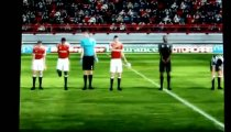 First Touch Soccer - Video di gameplay