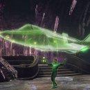 Nuove immagini di Lanterna Verde