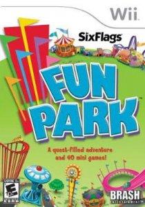Fun Park per Nintendo Wii
