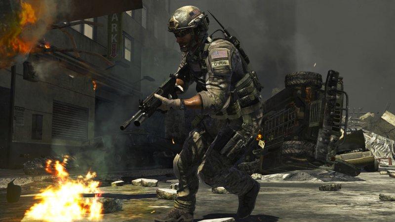 Modern Warfare 3 su PC, ecco le misure anti-cheat