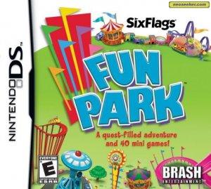 Fun Park per Nintendo DS