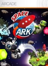 Space Ark per Xbox 360