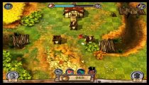 Monster Trouble - Video di gameplay