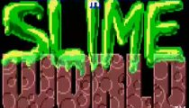 Todd's Adventures in Slime World - Gameplay